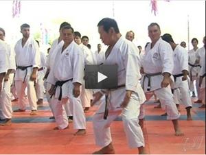 Clique na imagem para ver a Reportagem exibida na filiada da TV Globo  de Goiás (TV Anhanguera).